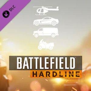 Battlefield Hardline Vehicle Shortcut