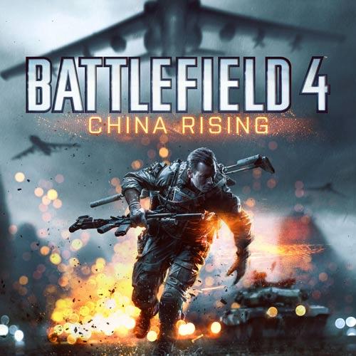Acheter Battlefield 4 China Rising DLC clé CD Comparateur Prix
