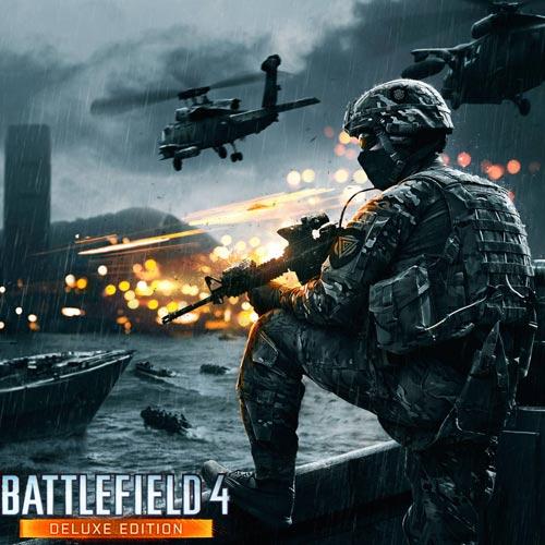 Acheter Battlefield 4 Deluxe Expansion clé CD Comparateur Prix