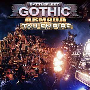 Acheter Battlefleet Gothic Armada The Tau Empire Clé Cd Comparateur Prix