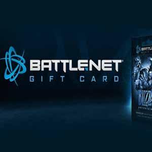 Acheter Battlenet US 25 USD Gamecard Code Comparateur Prix