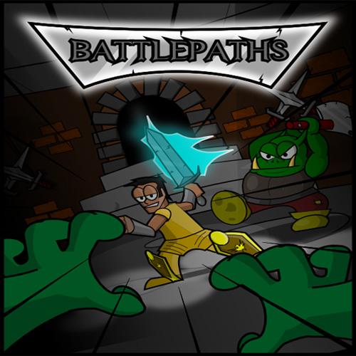 Acheter Battlepaths Clé Cd Comparateur Prix