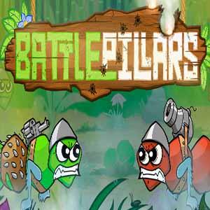 Acheter Battlepillars Clé Cd Comparateur Prix