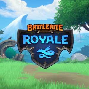 Acheter Battlerite Royale Clé CD Comparateur Prix