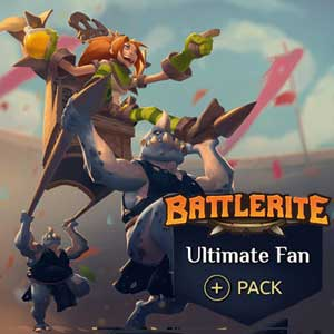 Acheter Battlerite Ultimate Fan Pack Clé Cd Comparateur Prix