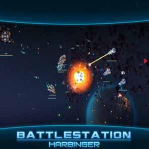 Acheter Battlestation Harbinger Clé Cd Comparateur Prix