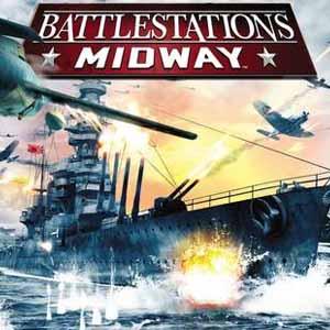 Acheter Battlestations Midway Clé Cd Comparateur Prix