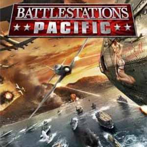 Acheter Battlestations Pacific Xbox 360 Code Comparateur Prix