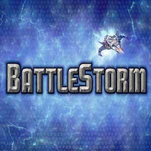 Acheter BattleStorm Clé Cd Comparateur Prix