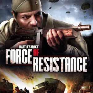 Acheter Battlestrike Force of Resistance Clé Cd Comparateur Prix