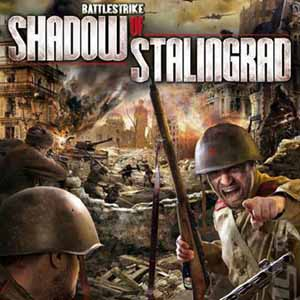 Acheter Battlestrike Shadow of Stalingrad Clé Cd Comparateur Prix