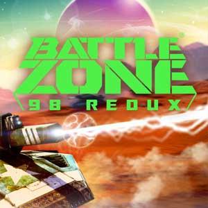 Acheter Battlezone 98 Redux Clé Cd Comparateur Prix