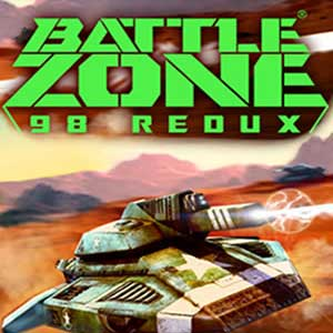 Acheter Battlezone 98 Redux The Red Odyssey Clé Cd Comparateur Prix