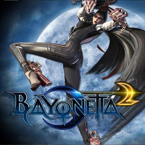 Acheter Bayonetta 2 Nintendo Wii U Download Code Comparateur Prix