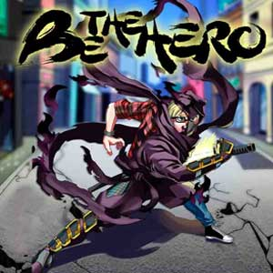 Acheter BE THE HERO Clé CD Comparateur Prix