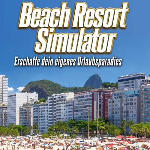 Acheter Beach Resort Simulator Clé Cd Comparateur Prix