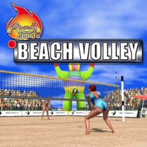 Acheter Beach Volley Hot Sports Clé Cd Comparateur Prix