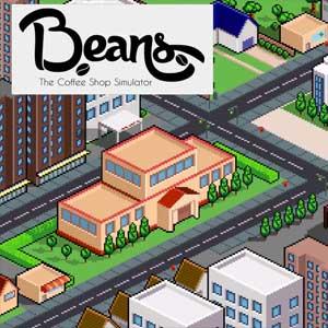 Beans The Coffee Shop Simulator