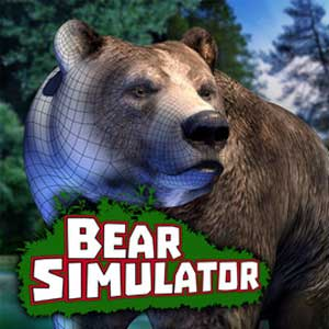 Acheter Bear Simulator Clé Cd Comparateur Prix