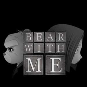 Acheter Bear With Me Clé Cd Comparateur Prix