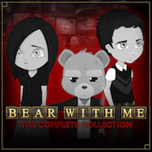 Acheter Bear With Me The Complete Collection Clé CD Comparateur Prix