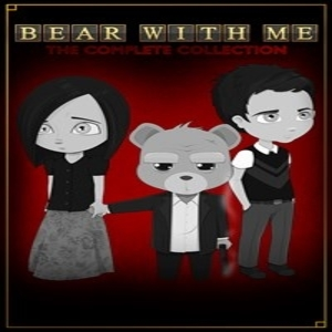 Bear With Me The Complete Collection Unlock