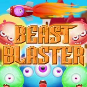 Acheter Beast Blaster Clé Cd Comparateur Prix
