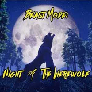 Beast Mode Night of the Werewolf
