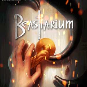 Acheter Beastiarium Clé Cd Comparateur Prix