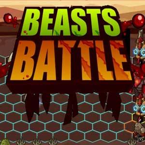 Acheter Beasts Battle Clé Cd Comparateur Prix