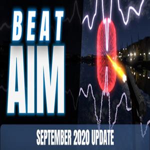 Beat Aim Rhythm FPS Shooter