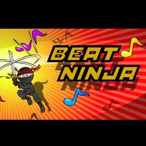 Acheter Beat Ninja Clé Cd Comparateur Prix