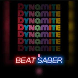 Acheter Beat Saber BTS Dynamite Clé CD Comparateur Prix