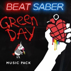 Acheter Beat Saber Green Day Music Pack PS4 Comparateur Prix