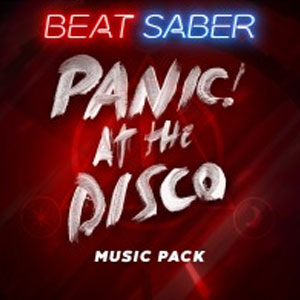Acheter Beat Saber Panic At The Disco Music Pack PS4 Comparateur Prix