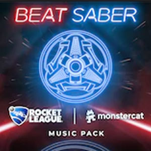 Acheter Beat Saber Rocket League x Monstercat Music Pack Clé CD Comparateur Prix