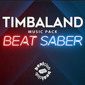 Acheter Beat Saber Timbaland Music Pack Clé CD Comparateur Prix