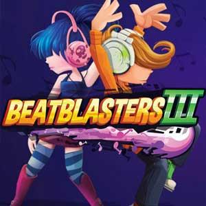 Acheter BeatBlasters 3 Clé Cd Comparateur Prix