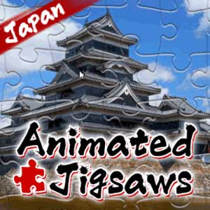 Acheter Beautiful Japanese Scenery Animated Jigsaws Clé Cd Comparateur Prix