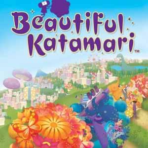 Beautiful Katamari Damacy