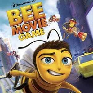 Acheter Bee Movie Game Xbox 360 Code Comparateur Prix