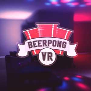 Beer Pong VR
