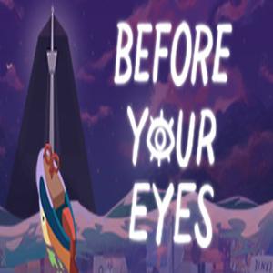 Acheter Before Your Eyes Clé CD Comparateur Prix