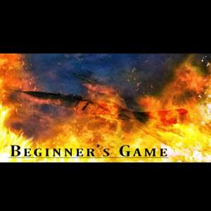 Beginner's Game