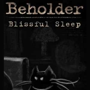 Acheter Beholder Blissful Sleep Clé Cd Comparateur Prix