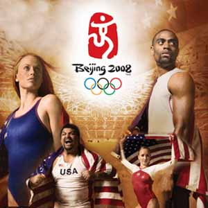 Acheter Beijing Olympics 2008 Xbox 360 Code Comparateur Prix