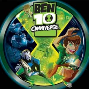 Acheter Ben 10 Omniverse 2 Xbox 360 Code Comparateur Prix