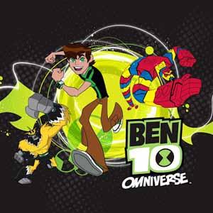 Acheter Ben 10 Omniverse Xbox 360 Code Comparateur Prix