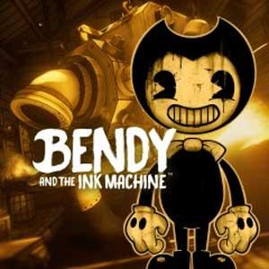 Acheter Bendy and the Ink Machine Clé CD Comparateur Prix
