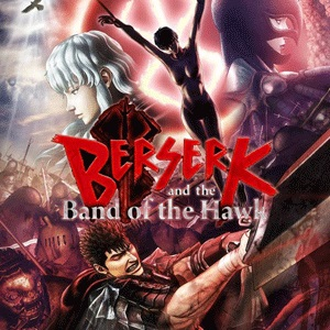 Telecharger Berserk and The Band Of The Hawk PS4 code Comparateur Prix